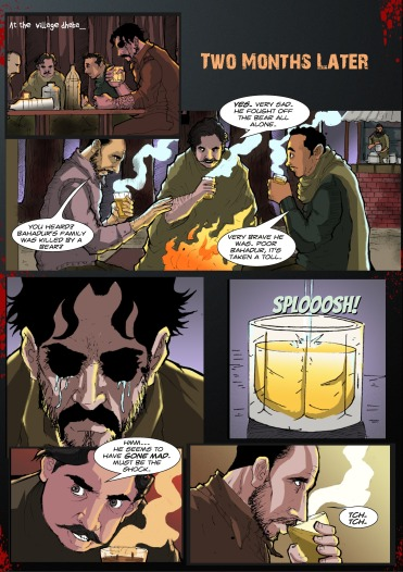 Zombie rising Final Volume 1 (2)_Page_19